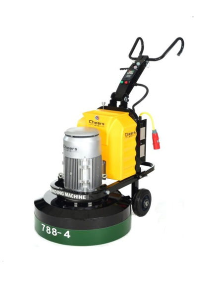 "30"" grinder for concrete floor prep"