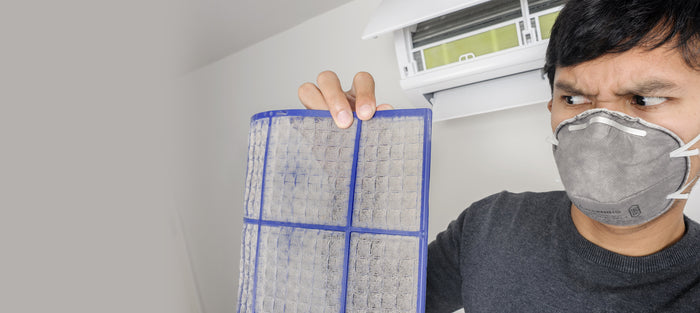 Is Your Air Conditioner Making You Sick?