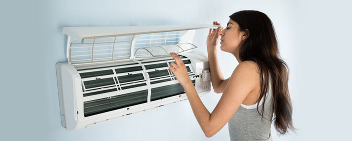 6 most common AC problems