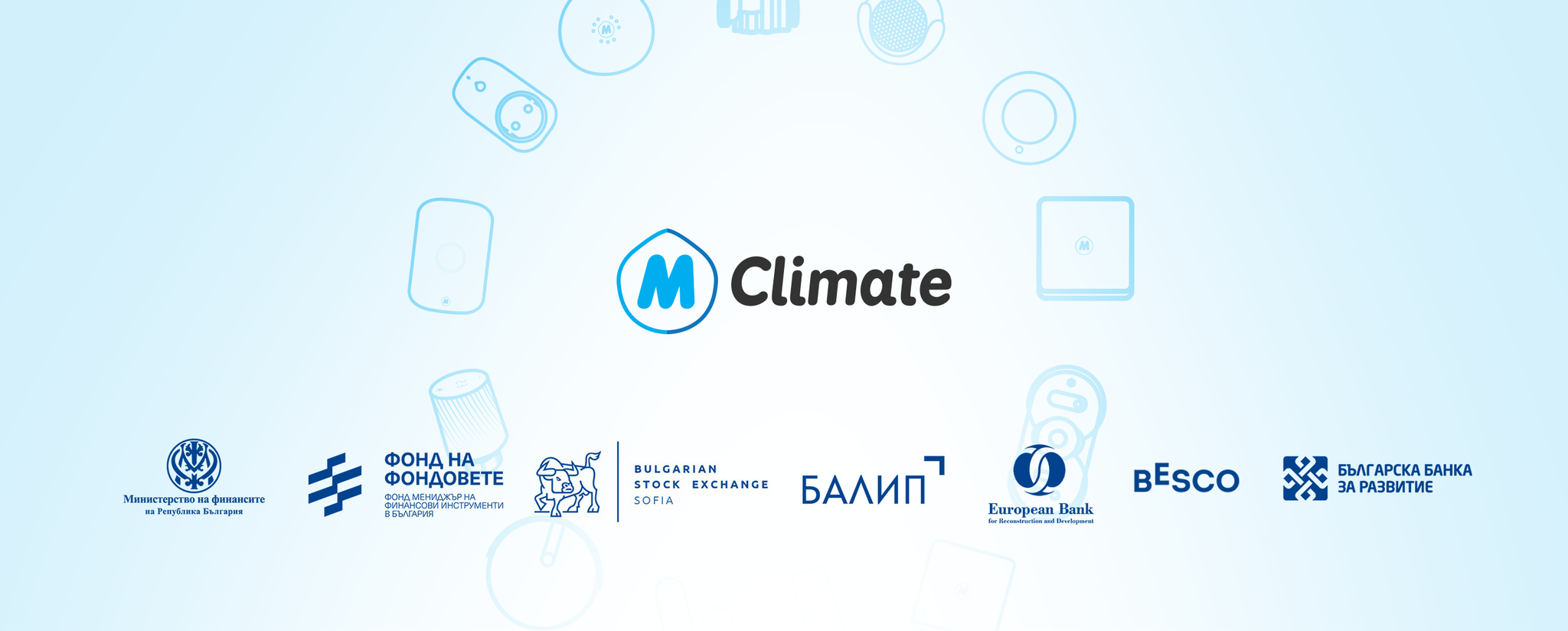 MClimate selected as one of the Top 20 most promising and innovative Bulgarian companies