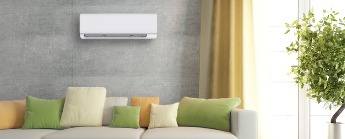 How to save from the air conditioner?