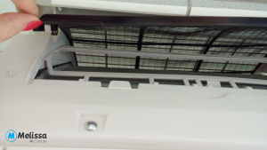 clean airco filters
