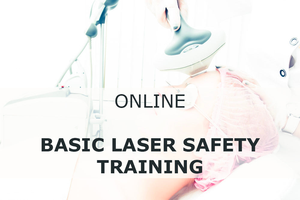Online Basic Laser Safety Training Course (Surgical and Operating Suite)