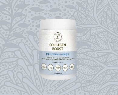 Collagen Boost - Pure Marine Collagen