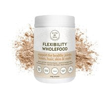 Wholefood Flexibility 210g (30 serves)