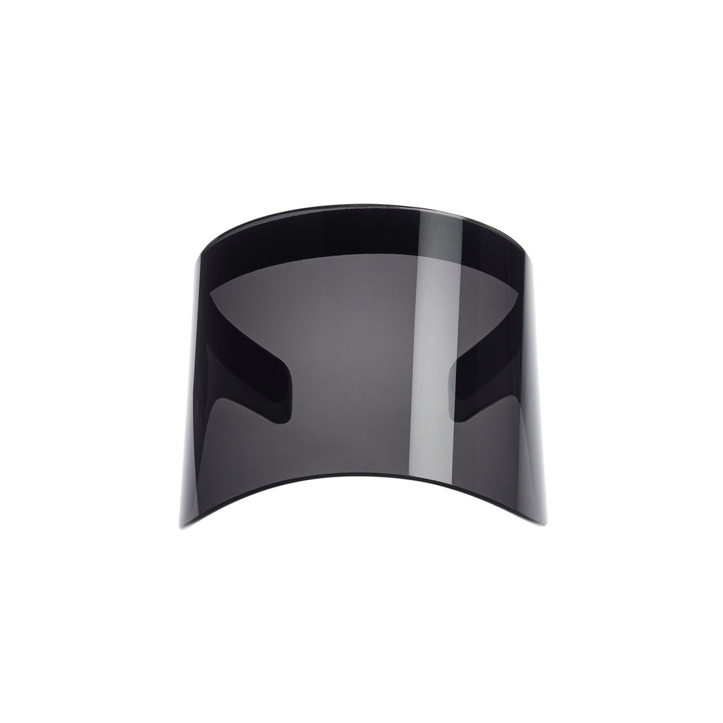 Halo Face Shield - Onyx
