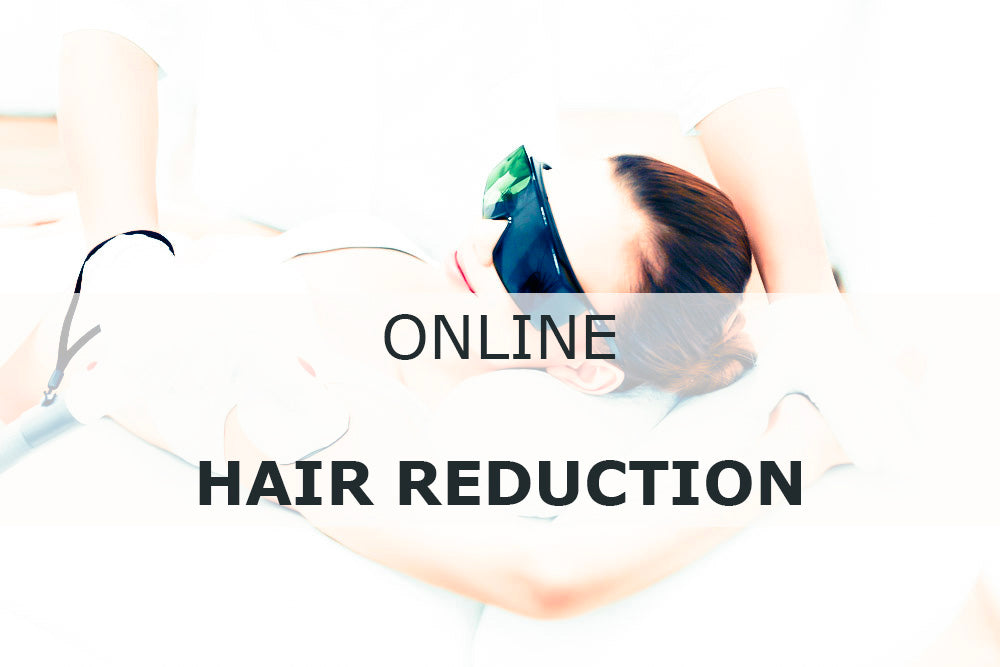 Online Hair Reduction: Laser and Intense Pulsed Light Safety Officer Course