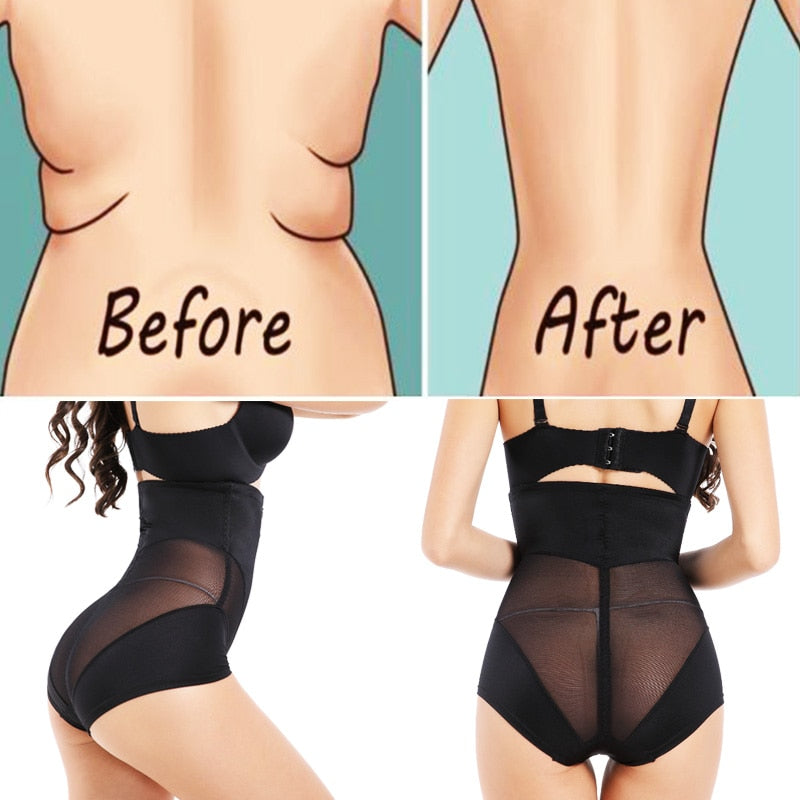 Postpartum Girdle High Waist Control Panties
