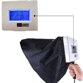Lamp Skin UV Analyzer