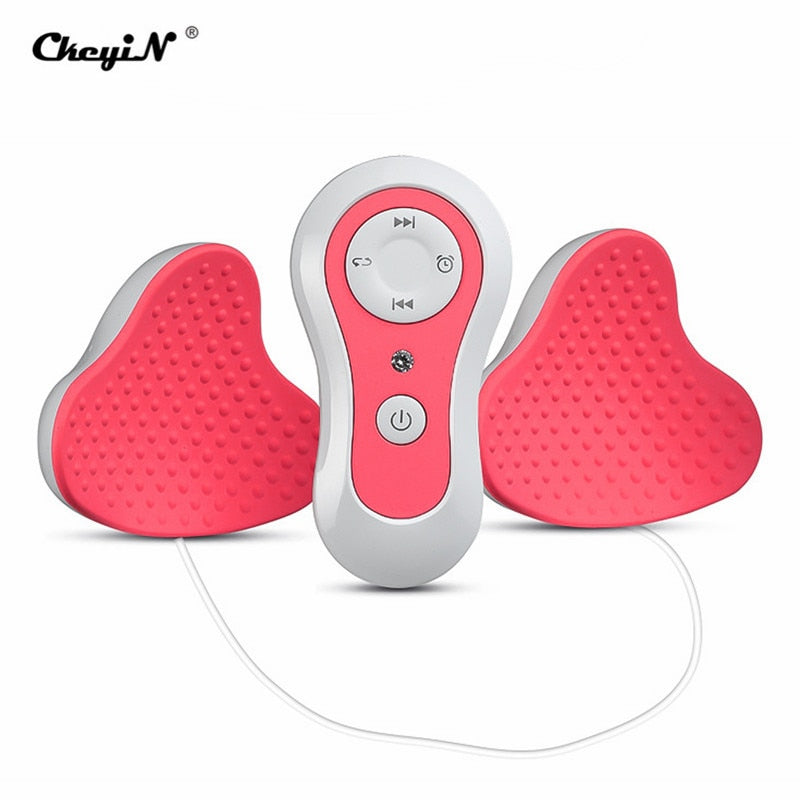MIni Magnetic Breast Enhancer and Massager
