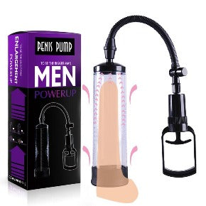 Penis Enlarger Pump