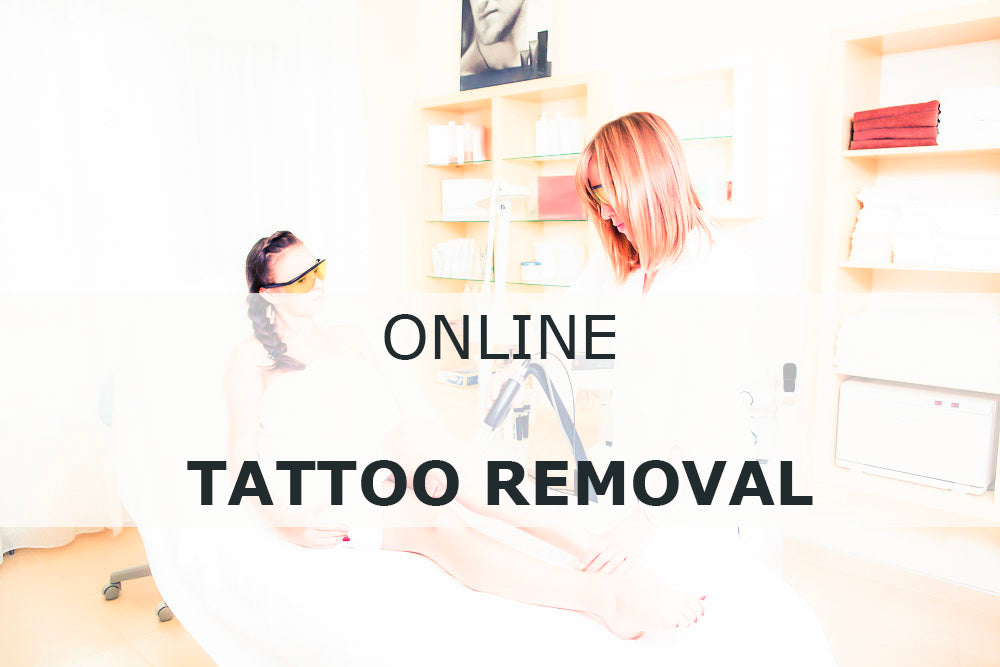 Online Tattoo Removal and Laser Safety Course