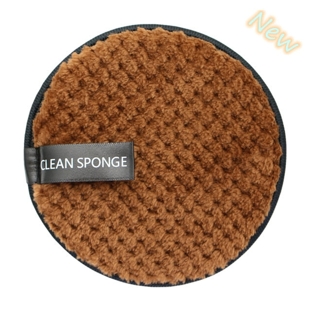 Reusable MIcrofibre Eco Cleaning Pads