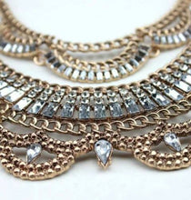 Load image into Gallery viewer, Antique Collar Necklace
