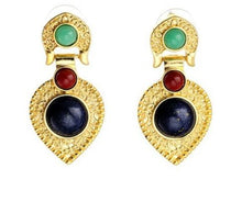 Load image into Gallery viewer, Indian Earrings