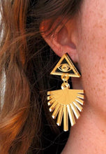 Load image into Gallery viewer, Egypt Earrings