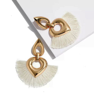 Louisa Earrings