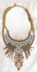 Bohou Necklace