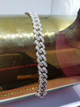 Load image into Gallery viewer, Little Cuban Link Bracelet