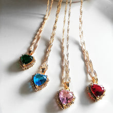 Load image into Gallery viewer, Shoo Necklaces