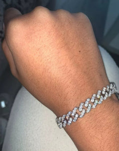 Little Cuban Link Bracelet