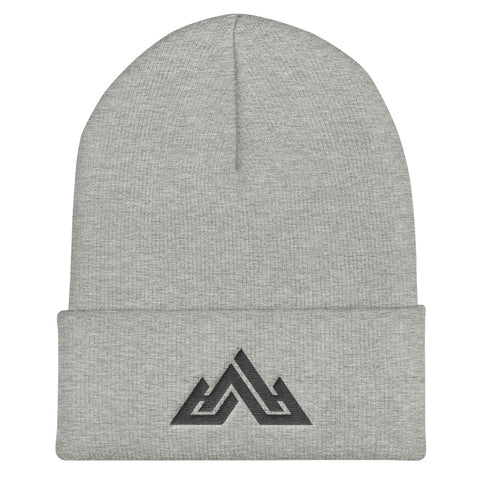 Flight - Cuffed Beanie