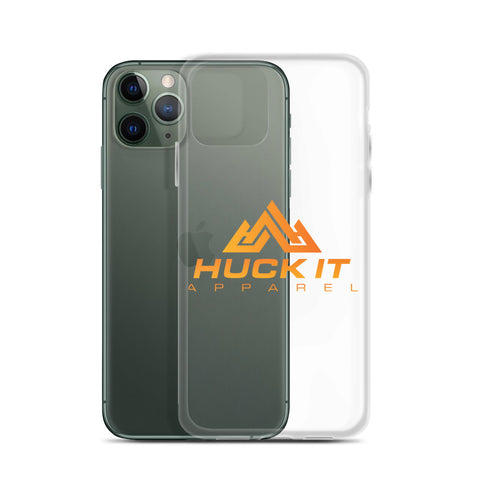 Phone Case - iPhone - Clear