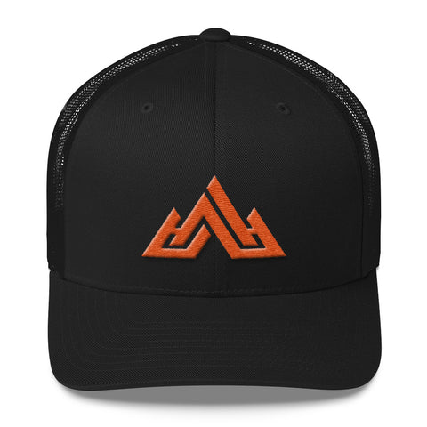 Flight - Mesh Trucker Snapback