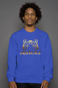 Jrkickz Rebirth collection sweatshirt