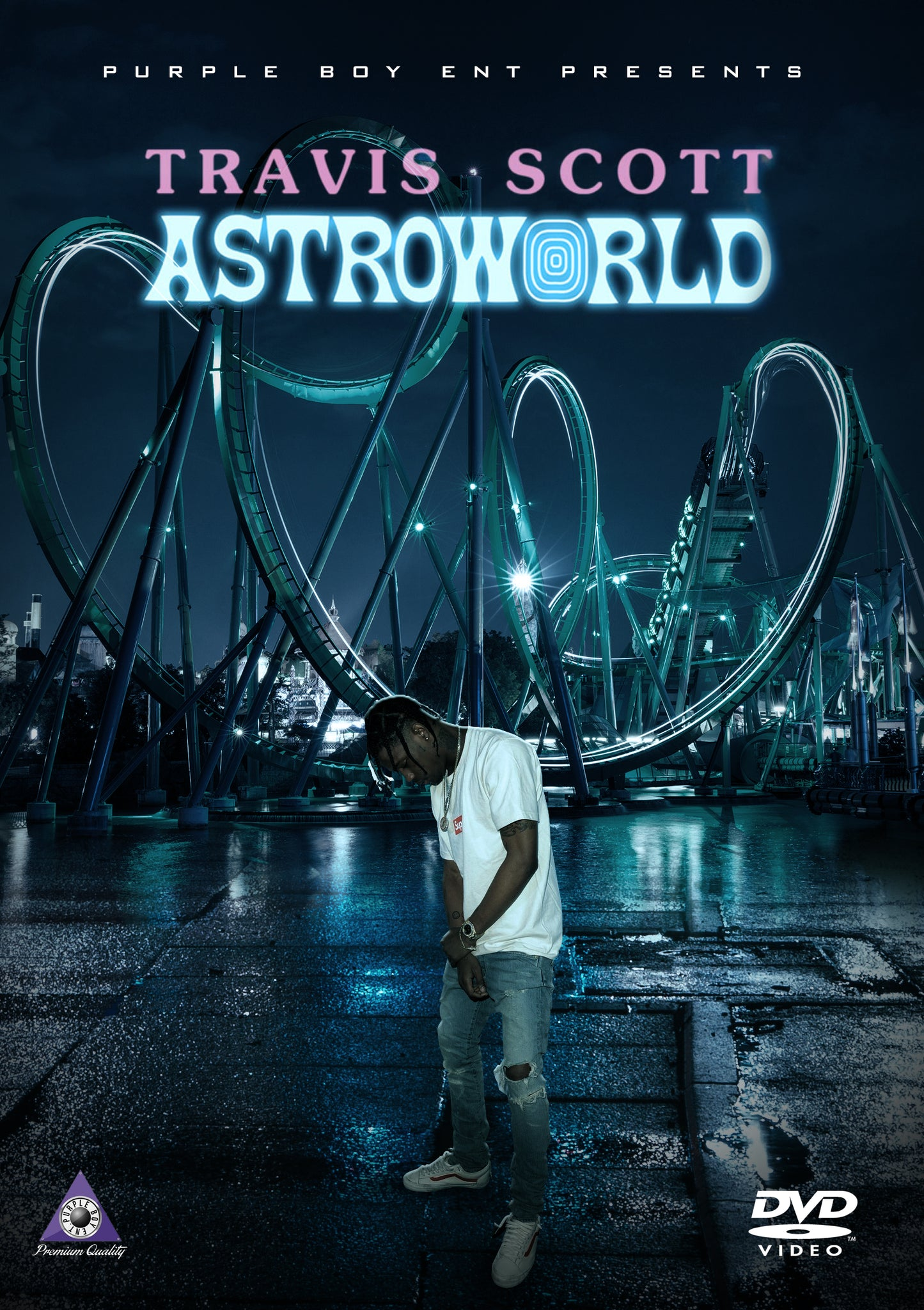 093af9c3698b Load image into Gallery viewer, Astroworld | Travis Scott ...