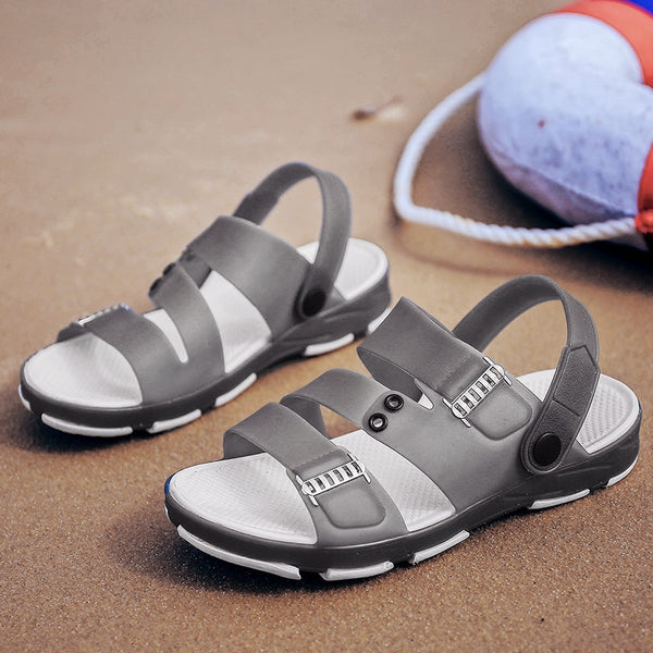 2019 Men Comfy Light Beach Shoes