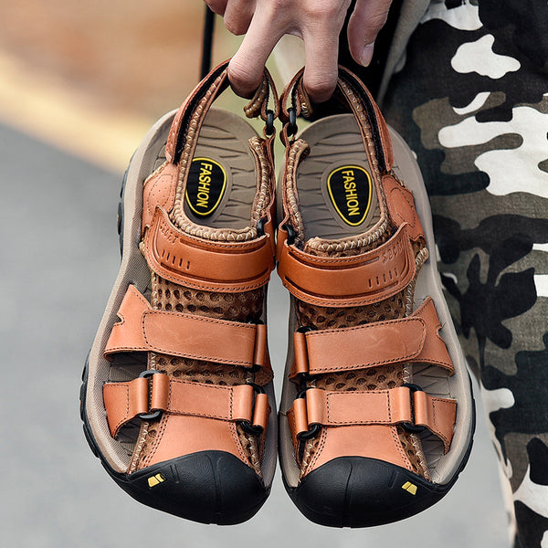 2019 Summer Fashion Outdoor Sandals