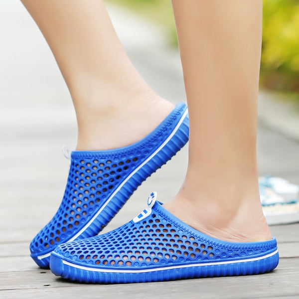 New Couple Super Light Comfy Summer slippers
