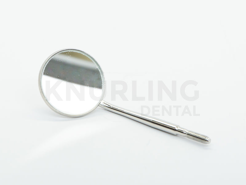 Miltex, Mirror, Cone socket, Regular, Magnifying, #5