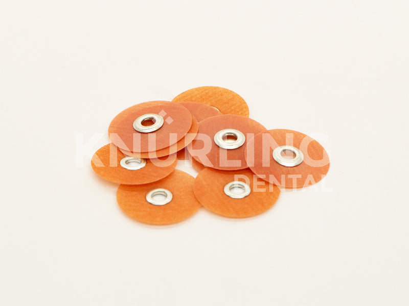 Soflex Disc 9.5mm (2381F) O (Pack of 10)