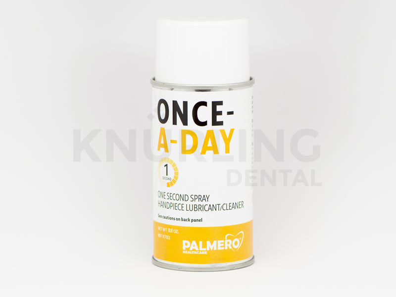 Once A Day Lubricant Spray, Palmero