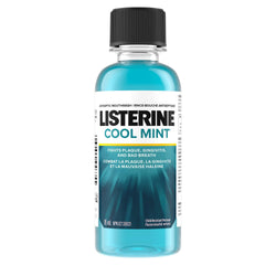 Listerine Mouth Wash 95 mL
