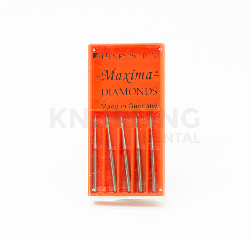Maxima Flame Long Shank 010