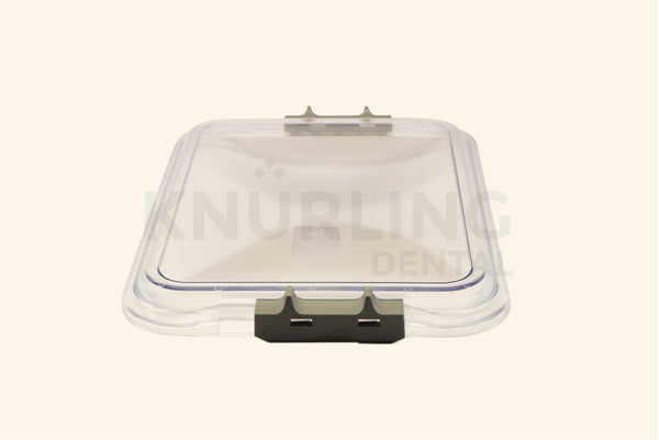 Zirc Tray Cover Safe Lock for B-size