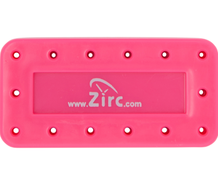Zirc Magnetic Bur Block (14 Holes )