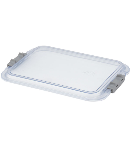 Zirc Cover for Mini Tray ( Safe Lock)