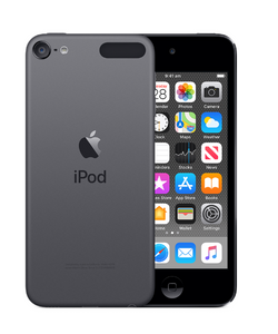 OUT OF STOCK Apple iPod Touch 32GB - WiFi - Space Grey ETA APRIL 2020