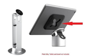 OUT OF STOCK POS Flex Stand + X Lock Plate (Universal) ETA UNKNOWN