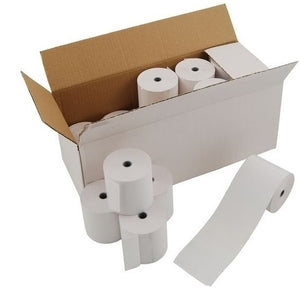 Bundle - 3 Boxes of Duplicate Copy Kitchen Printer Paper