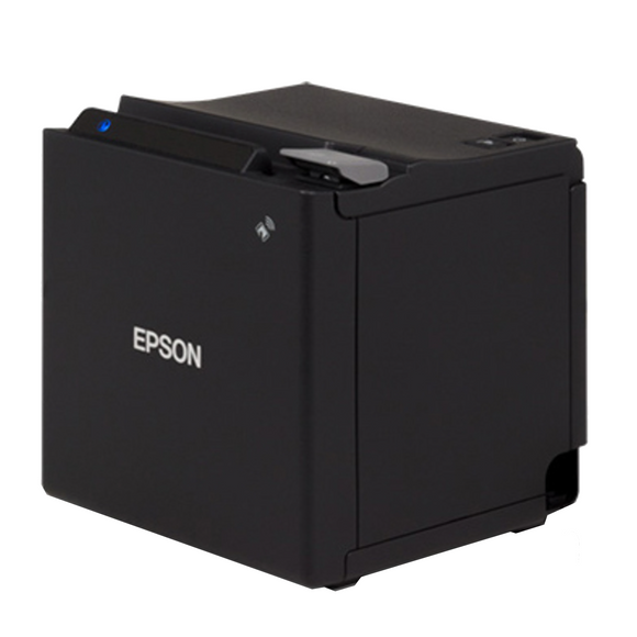 Epson TM-M30 Bluetooth PSU BLK