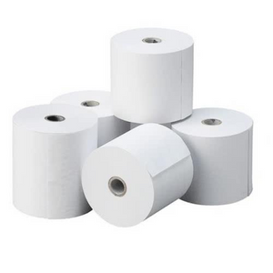 Box of Thermal Receipt Paper - 24 Pack