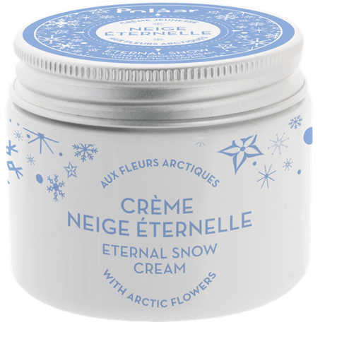 Eternal Snow Youthful Promise Cream with Arctic Flowers