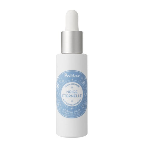 Eternal Snow Youthful Promise Serum with Arctic Flowers