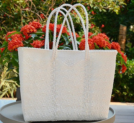 Paloma White Small tote bag