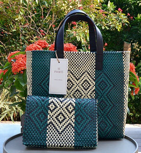 Mitla Medium tote bag
